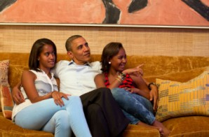 President Obama Delivers Father's Day Message (Video)