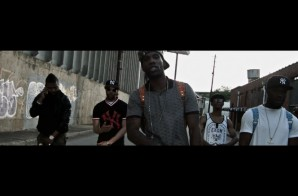 Davy – Tryna Get Paid (Video)