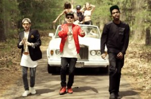 Ground Up – Lets Ride (Video)