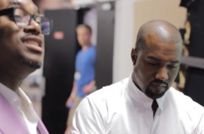 Kanye West Talks Co-Signs, Backlash, Beats Deal With Apple, Redesigning Instagram & More At Cannes Lions Festival (Video)