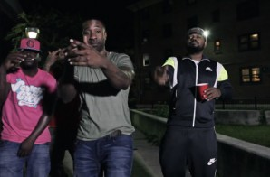 Ransom & 1 Shot Sha – On Eything (Video)