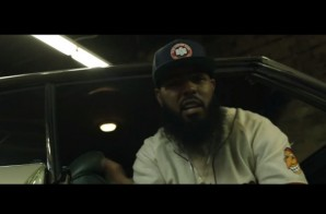 Stalley – Man Of The Year (Video)
