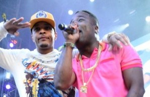 T.I. Joins Troy Ave During Hot 97's Summer Jam Performance (Video)