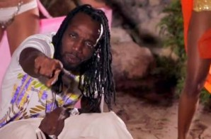 Mavado – Tie Yuh (Persian Mat) (Video)