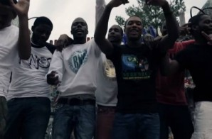 Nasty Na – For The Family Ft. Deek (Official Video)