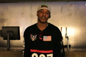 Cam'ron Talks Dipset, Why He Didn't Perform In London Earlier This Week & More w/ FACT TV (Video)