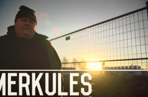 Merkules – Bottom Line Ft. Apathy & Celph Titled (Video)