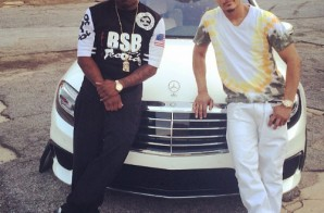 T.I. Talks Troy Ave Possibly Signing With Grand Hustle (Video)