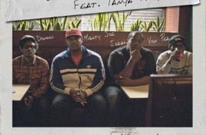 The Other Guys & Tanya Morgan – Blow My Mind (Video)