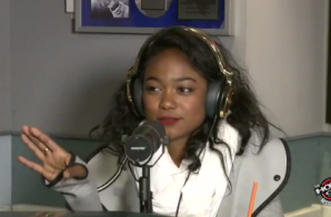 Tatyana Ali Talks Girl Crushes, Will Smith, And More (Video)