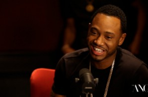Terrence J Talks Crashing An Aston Martin, Think Like A Man Too, & More (Video)