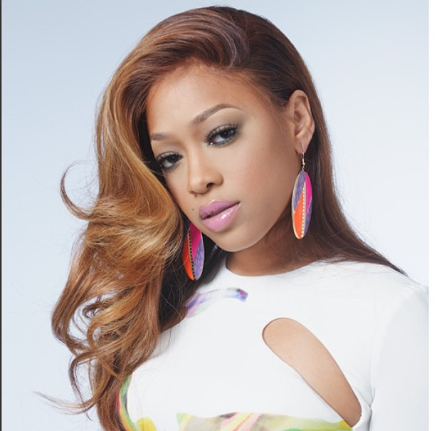 Trina2 1 Trina – The Worst Freestyle