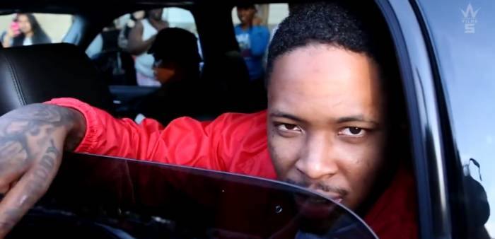 a day in the life of yg video HHS1987 2014 WSHH presents A Day In The Life of YG (Video)