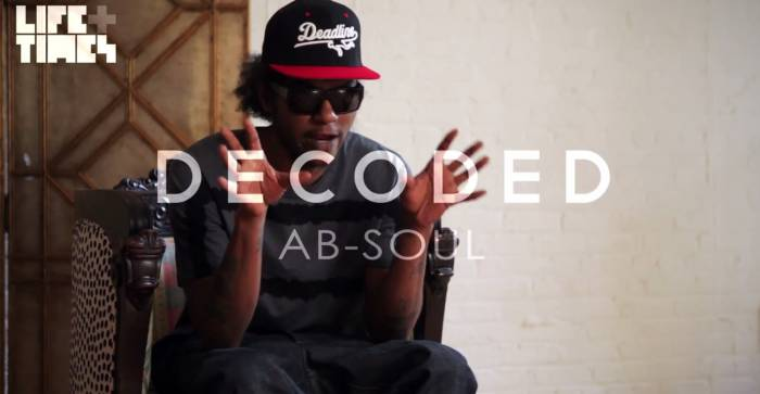 ab soul breaks down stigmata featuring action bronson asaad video HHS1987 2014 Ab Soul Breaks Down Stigmata featuring Action Bronson & Asaad (Video)