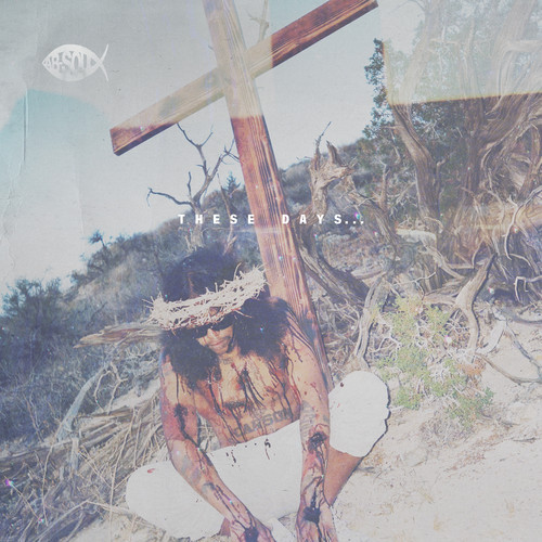 ab soul these days Ab Soul – These Days (Album Artwork & Tracklisting)