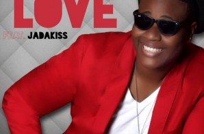 Josh Xantus x Jadakiss – All For Love