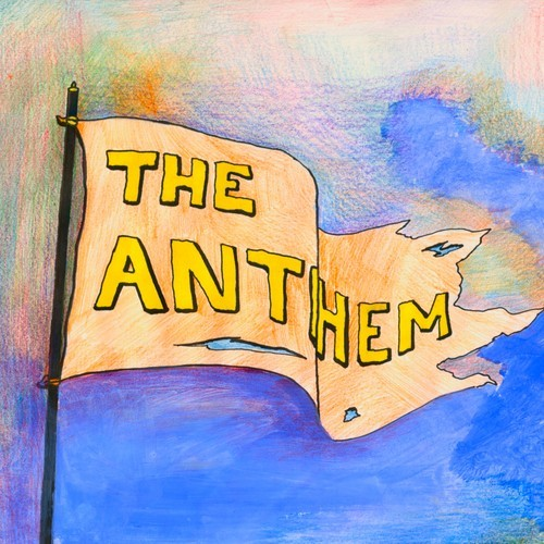 artworks 000066332837 oszuw1 t500x500 Elijah Muhumuza   The Anthem