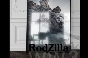 Rodzilla Pro – WW3 (Audio) / Black Magic (Video)