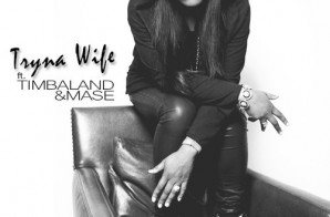 Jo'zzy – Tryna Wife ft. Timbaland & Mase