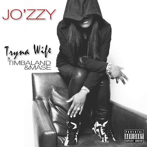 artworks 000082209734 gne6jf t500x500 Jozzy   Tryna Wife ft. Timbaland & Mase