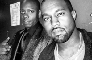 Kanye West – Jesus Walks / Gold Digger / New Slaves (Live At Dave Chappelle's Radio City Music Hall Show) (Video)