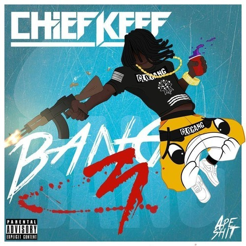bang 3 cover Chief Keef   Getcha