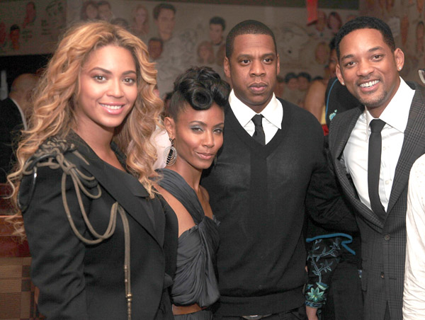 beyonce may star in the upcoming hancock 2 movie alongside will smith HipHopSince1987.com 2014 1 Beyonce May Star In The Upcoming Hancock 2 Movie Alongside Will Smith