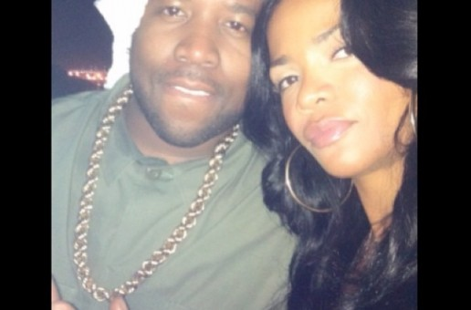 Big Boi & His Wife Sherlita Patton Call Off Their Divorce