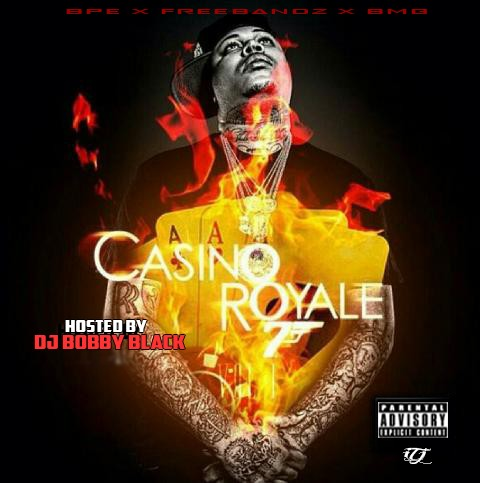 cover2 Casino   Casino Royale (Mixtape)