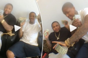 DJ Mustard & YG Address The Altercation & Robbery Rumors at Their Bay Area Show (Video)