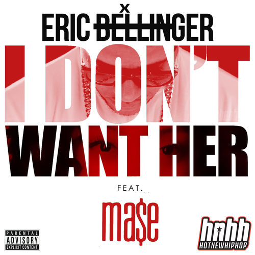 eric bellinger x mase i dont want her remix HHS1987 2014 Eric Bellinger x Mase   I Dont Want Her (Remix)