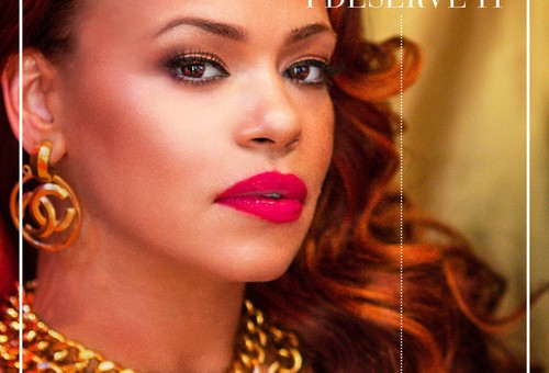 Faith Evans – I Deserve It Ft. Missy Elliott & Sharaya J