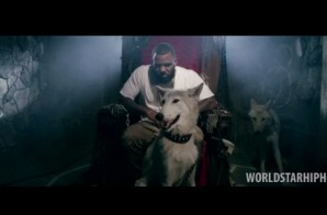 Game – Bigger Than Me (Video) (Dir. By Matt Alonzo)