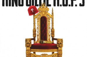 Gillie Da Kid – King Of Philly 3 (Mixtape) (Hosted by DJ Self & DJ Superstar Jay)