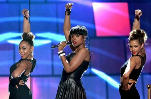Jennifer Hudson – Walk It Out / Its Your World (Live At 2014 BET Awards) (Video)