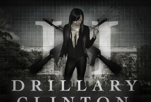 Katie Got Bandz – Drillary Clinton 2 (Mixtape)