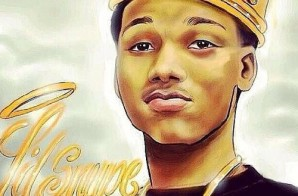 Louie V Gutta – It Kills Me (Lil Snupe Tribute)