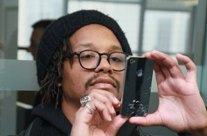Lupe Fiasco Talks His New Single 'Mission', Tetsuo and Youth Features & More w/ Sway (Audio)