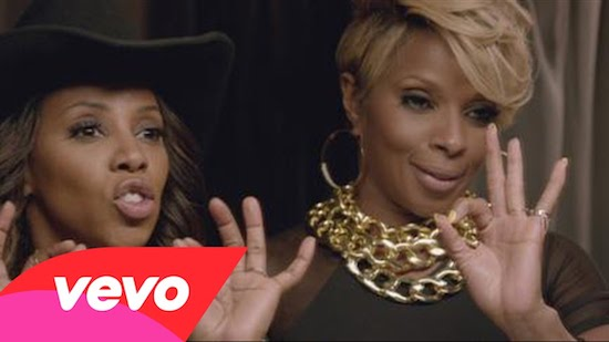 mary j blige a night to remember official video HipHopSince1987.com 2014 Mary J Blige – A Night To Remember (Official Video)