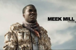 Meek Mill – I Don't Know Ft. Paloma Ford (Official Video)