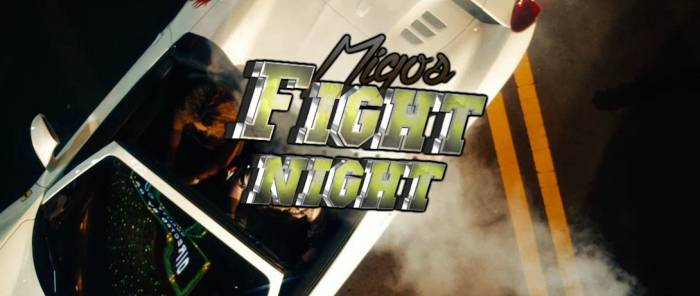 migos fight night official video HHS1987 2014 Migos   Fight Night (Official Video)