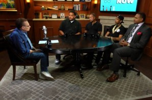 Nipsey Hussle Larry King Now Interview (Video)