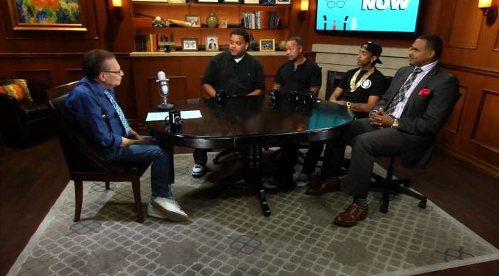 nipsey hussle larry king now interview video HipHopSince1987.com 2014 Nipsey Hussle Larry King Now Interview (Video)