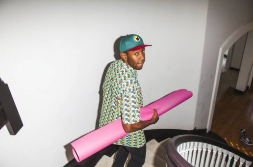 Tyler, the Creator – 2014 NYLON (Photoshoot) (Captured By Steven Taylor )