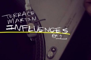 Terrace Martin – Influences Ep. 1 (Doggystyle) (Video)