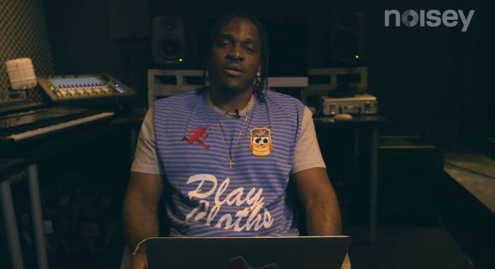 the people vs pusha t pusha responds to youtube comments video HHS1987 2014 The People vs. Pusha T (Pusha Responds To Youtube Comments) (Video)