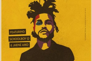 The Weeknd Announces 'King of the Fall' Tour Dates