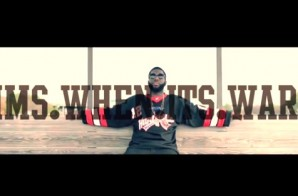 Tims When It's Warm – Why Not (Official Video) (Dir. by Justin Millhouse)