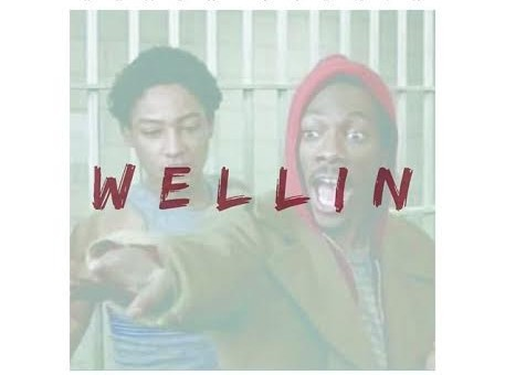Black Cobain & Young Money Yawn – Wellin (Prod. By Mike Hurst)