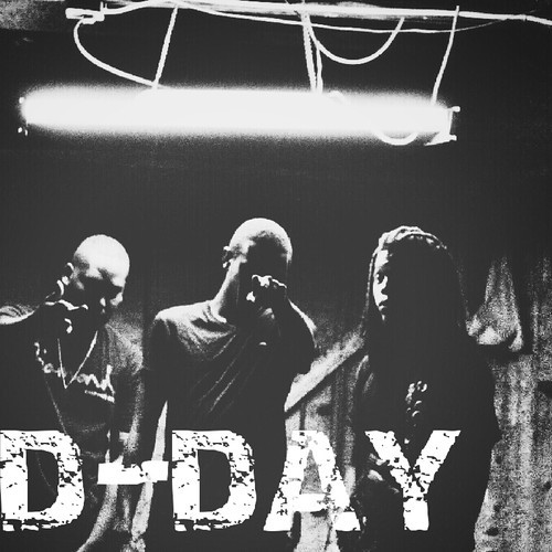 BLACKSHEEPxGME D Day Feat. Stan Pacific And Ebodie BLACKSHEEPxGME   D Day Feat. Stan, Pacific And Ebodie